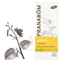 PRANAROM Huile végétale bio Noisette 50ml à CUISERY