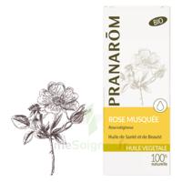 Pranarom Huile Végétale Rose Musquée 50ml à CUISERY
