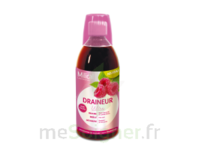 MILICAL DRAINEUR ULTRA Solution buvable framboise 500ml à CUISERY