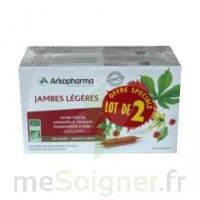 ARKOFLUIDES JAMBES LEGERES /LOT 2