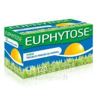 EUPHYTOSE Comprimés enrobés B/120 à CUISERY