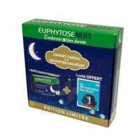 Euphytose Nuit Comprimés Enrobés B/30 + Dictionnaire à CUISERY