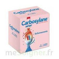 CARBOSYLANE Gél enfant 2Plq/12+12 à CUISERY