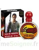 AGETI ENFANT Eau de toilette star wars Fl/7ml à CUISERY
