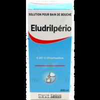 Eludrilperio 0,2 %, Solution Pour Bain De Bouche à CUISERY