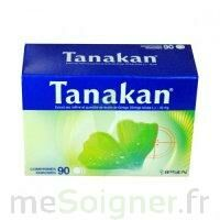 Tanakan 40 Mg/ml, Solution Buvable Fl/90ml à CUISERY