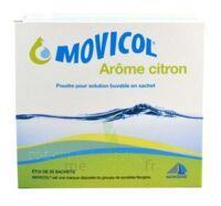 MOVICOL, poudre pour solution buvable en sachet à CUISERY