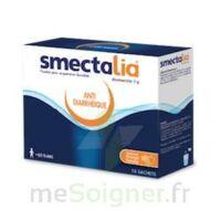 SMECTALIA 3 g, poudre pour suspension buvable en sachet à CUISERY