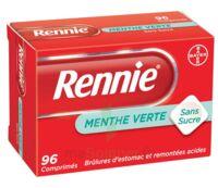 Rennie Sans Sucre, Comprimé à Croquer à CUISERY