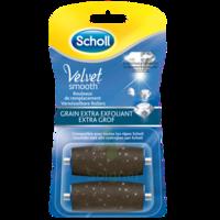 Scholl Velvet Smooth Rouleaux De Remplacement  Grain Extra Exfoliant à CUISERY
