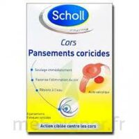 Scholl Pansements coricides cors à CUISERY