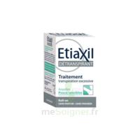 Etiaxil Aisselles Déodorant peau sèche 15ml à CUISERY
