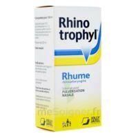 RHINOTROPHYL Solution pour pulvérisation nasale 1Fl/12ml à CUISERY