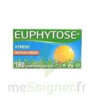 Euphytose Comprimés Enrobés B/180 à CUISERY