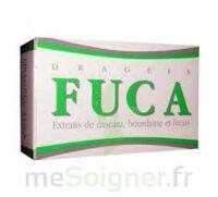 DRAGEES FUCA, comprimé enrobé à CUISERY