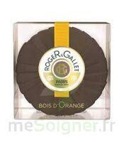 BOIS D'ORANGE SAVON PARFUME BOITE CARTON CONTENANCE 100G à CUISERY