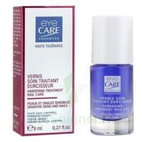 EYE CARE VERNIS TRAITANT DURCISSEUR, , fl 8 ml à CUISERY
