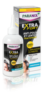 Paranix Extra Fort Shampooing antipoux 200ml à CUISERY