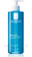Effaclar Gel moussant purifiant 400ml à CUISERY