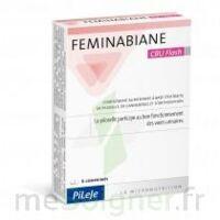 Feminabiane CBU Flash Comprimés à CUISERY