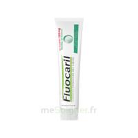 FLUOCARIL bi-fluoré 250 mg Gel dentifrice menthe T/75ml à CUISERY