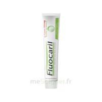 Fluocaril Bi-fluoré 250 Mg Pâte Dentifrice Menthe T/125ml à CUISERY