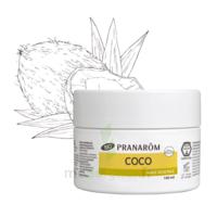 Pranarôm Huile Végétale Bio Coco 100ml à CUISERY