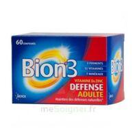 Bion 3 Défense Adulte Comprimés B/60 à CUISERY