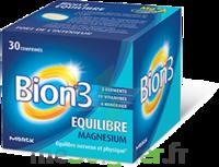 Bion 3 Equilibre Magnésium Comprimés B/30 à CUISERY