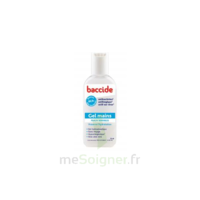 Baccide Gel mains désinfectant Peau sensible 75ml à CUISERY