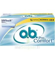 OB PRO COMFORT, normal , bt 16 à CUISERY