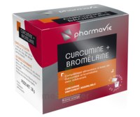 Curcumine + Bromélaïne à CUISERY