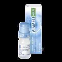 Vismed Multi Solution oculaire stérile lubrifiante 10ml à CUISERY
