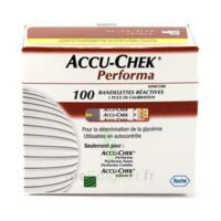 Accu - Chek Performa, Bt 100 à CUISERY