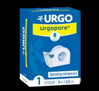 Urgopore Géant Sparadrap 2,5cmx9,14m dévidoir à CUISERY