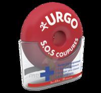 Urgo SOS Bande coupures 2,5cmx3m à CUISERY