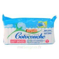 Cotocouche Couche 2ème âge Paquet/30