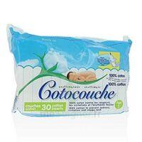 Cotocouche Couche 1er âge Paquet/30 à CUISERY