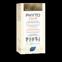Phytocolor Kit coloration permanente 9 Blond très clair à CUISERY