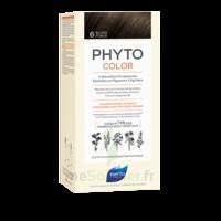Phytocolor Kit Coloration Permanente 6 Blond Foncé à CUISERY