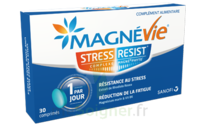 Magnevie Stress Resist Comprimés B/30 à CUISERY