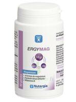 Ergymag Magnésium Vitamines B Gélules B/90 à CUISERY