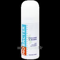 Nobacter Mousse à raser peau sensible 150ml à CUISERY