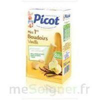 Picot - Mes premiers boudoirs - Vanille à CUISERY