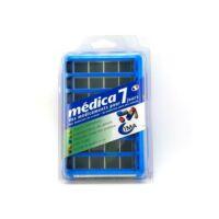 MEDICA 7 Pilulier hebdomadaire
