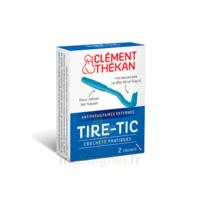 Clément Thékan Tire Tic Crochet B/2 à CUISERY