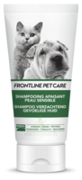 Frontline Petcare Shampooing apaisant 200ml à CUISERY