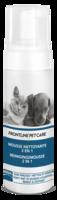 Frontline Petcare Mousse nettoyante sans rinçage 150ml à CUISERY