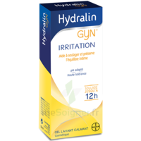 Hydralin Gyn Gel calmant usage intime 200ml