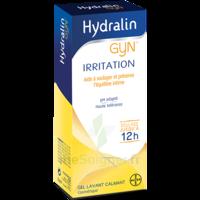 Hydralin Gyn Gel calmant usage intime 400ml à CUISERY
